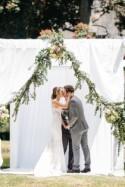 An Irish Wedding in Franschhoek