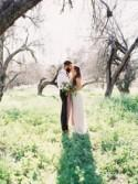 Earth and Nature Inspired Wedding Ideas - Wedding Sparrow