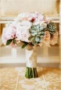 2015 Wedding Flower Trends