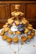 Colourful 8-Bit Themed Afternoon Tea Wedding