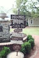 6 idées décoration pour réutiliser avec audace des planches en bois - Mariage.com