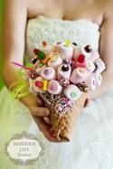 10 bouquets de mariée qui donnent l'eau à la bouche - Mariage.com