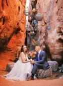 Mediterranean-Moroccan Wedding Inspiration