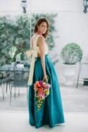17 Stunning Crop Top Bridesmaids Outfits To Rock