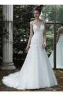 Maggie Sottero Bridal Gown Evianna 5MS673