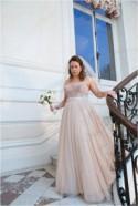 Elegant Ballroom Wedding at Château de Santeny