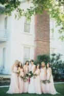 Jennie and Zach's Wedding at the Historic Bingham House