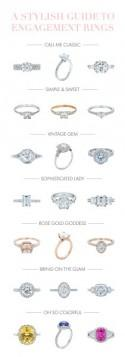 Find the Perfect Engagement Ring with Joseph Jewelry - Bridal Musings Wedding Blog