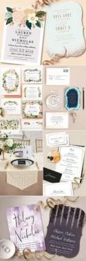 Style Your Wedding with Minted + Giveaway Alert!