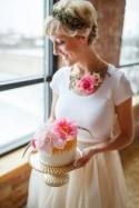 Sex and the City Inspired Bridal Luncheon