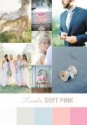 Pink colour inspiration