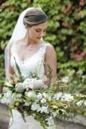 Botanical Olive Farm Wedding by Justin Davis