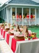 Picnic-Themed Rehearsal Dinner: 19 Cozy Reception Ideas