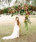 Vibrant Summer Floral Inspiration