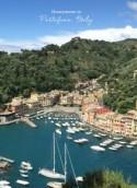 Italian Coastal Honeymoon in Portofino