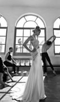 21 Wedding Dresses with Romantic Details