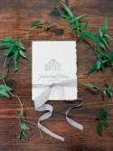 Working with Clients to Personalize their Wedding Design from A &...