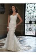 David Tutera For Mon Cheri 213246-Catalina Wedding Dress
