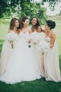 All Things Bridesmaid ❤️