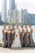 Classic Chicago Ballroom Wedding