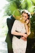 Romantic Big Island Hawaii Wedding