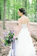 New Jersey Wedding Inspired by A Midsummer Night's Dream