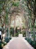 25 Adorable Ideas We Love For Garden Weddings