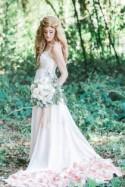 Blush Woodland Fairy Inspiration Shoot