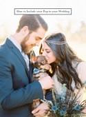 How to Include your Pup in Your Wedding