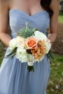 A Texas Springtime Wedding - Belle The Magazine
