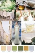 Herbes de Provence Wedding Inspiration