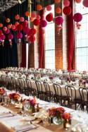 Warehouse Wedding Venues In Melbourne - Polka Dot Bride