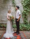 Wild Midwest Wedding Inspiration