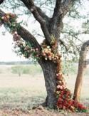 Bohemian Fall Wedding in Texas Hill Country: Caitlin + Brandon - Part 2