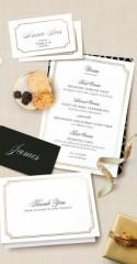 Find Your Wedding Stationery Style with Minted