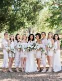 Our Current Fave Bridesmaids Dress Trends