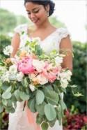 Darling Disney Themed Wedding Inspiration