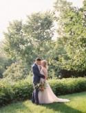 Wedding Inspiration at Longview Mansion