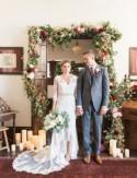 Elegant Fall Wedding Inspiration