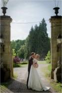 Romantic wedding at Chateau de la Bucherie