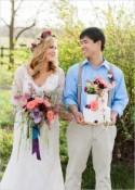 Alternative Rustic Wedding Ideas