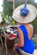 Bodas Cucas: Pon una beauty corner en tu boda