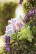 A Bluebell Woodland Styled Shoot by Wedding Tattle