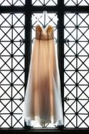 Real Bride Lucinda: 10 Must-Know Wedding Dress Fabrics - The Broke-Ass Bride: Bad-Ass Inspiration on a Broke-Ass Budget