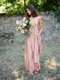 Organic European Inspired Wedding Ideas - Wedding Sparrow