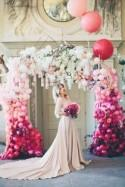 Magic Ballerina Wedding Inspiration
