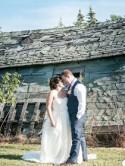 A Fun, Laid-Back Wedding In Manitoba