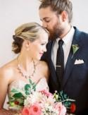 Colorful Eclectic Wedding Inspiration