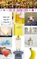 2015 Gift Guide: For the Libation Lover - The Broke-Ass Bride: Bad-Ass Inspiration on a Broke-Ass Budget