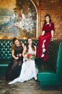 Friendsgiving Inspired Wedding Ideas